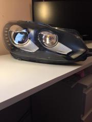 Bixenon LED Golf