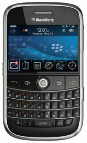 Black Berry 9000