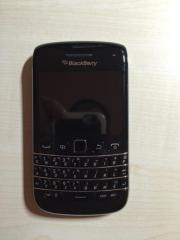 Blackberry inclusive Zubehör