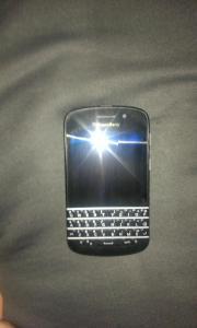 BLACKBERRY Q10 16GB !!!