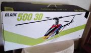 BLADE 500 3D