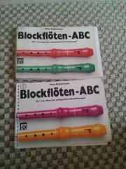 Blockflöten ABC
