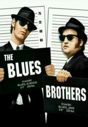 Blues Brothers Double