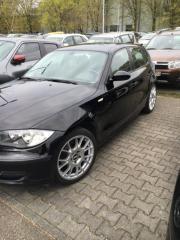 BMW 116i Automatik