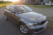 BMW 120d Automatik-