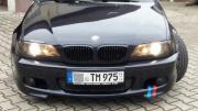 BMW 330I CABRIO
