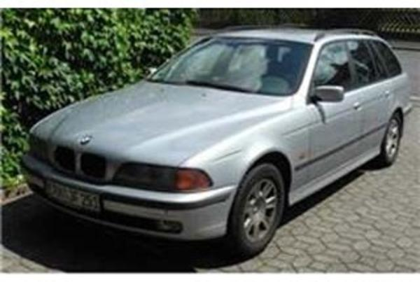 BMW 523 i &raquo; BMW 5er