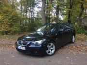 BMW 525d AHK