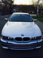 BMW 528i M-