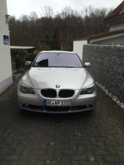 BMW 530i Limosiene,