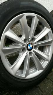 BMW 5ER F10 /