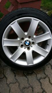 BMW Alufelgen 17x8