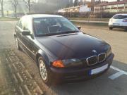BMW E46 318i .