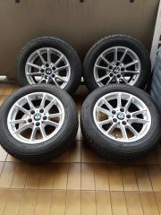 BMW Felgen+Reifen