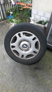 BMW Reifen 205/