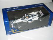 BMW Williams FW