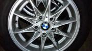 BMW Winterreifen M+
