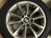 BMW Winterreifen und