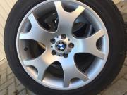 BMW X5 Winterräder