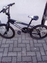 BMX fuer Kinder