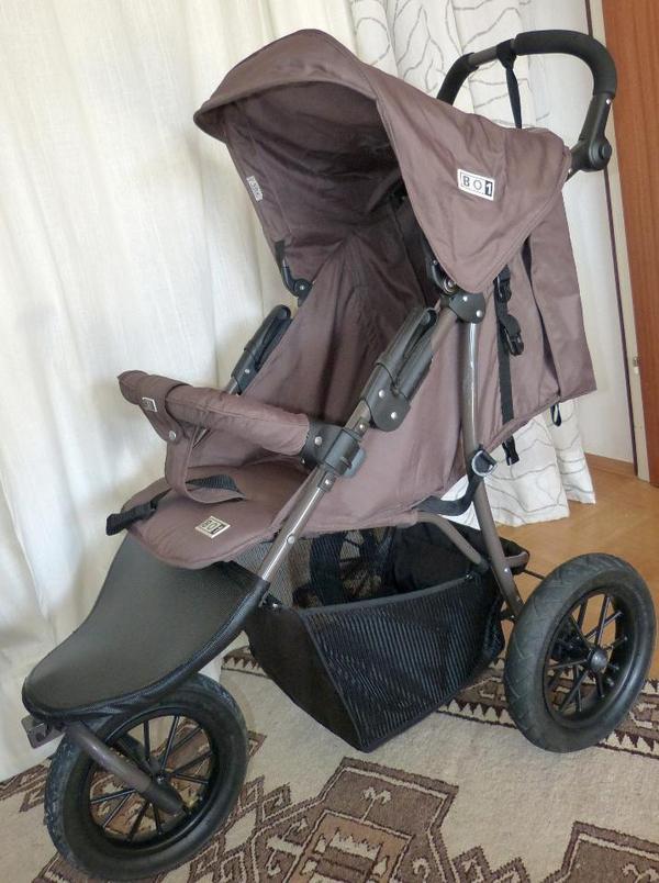 bo1 babyone buggy in eggenstein leopoldshafen buggys sportwagen kaufen und verkaufen ber. Black Bedroom Furniture Sets. Home Design Ideas