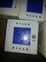 Bodenflisen Villa 20x20
