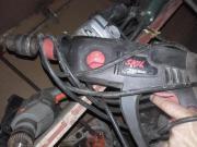 Bohrhammer 220 V,
