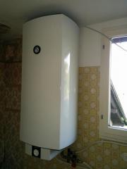 Boiler Wandspeicher Stiebel