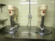 BOKU Eismaschinen u