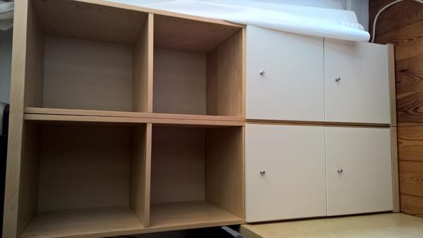 farbe regal neu und gebraucht kaufen bei. Black Bedroom Furniture Sets. Home Design Ideas