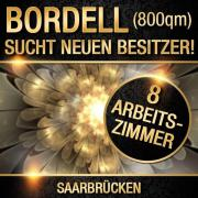 Bordellbusiness +Immobilie +Personalwohnung