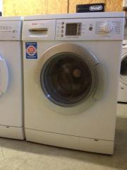 Bosch Exclusiv-Waschmaschine