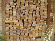 Brennholz abzugeben.