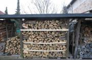 brennholz Eiche und