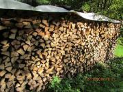 Brennholz, Eiche und