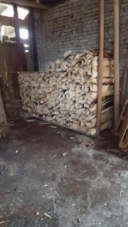 Brennholz fichte/kiefer