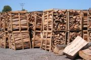 Brennholz Hart und