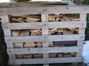 Brennholz Osb Abschnitte
