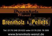 Brennholz und Pellets !!!