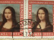 Briefmarken, Nummer 9