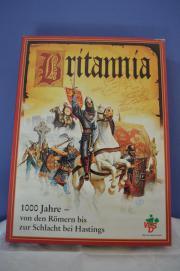 Britannia - Gesellschaftsspiel