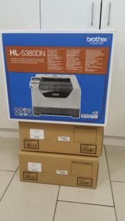Brother HL5380DN Laser