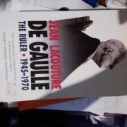 Buch De Gaulle