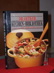 Buch über Suppen -