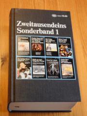 Buch: Zweitausendeins Sonderband