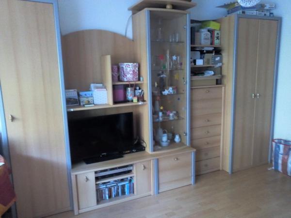 glas schrank neu und gebraucht kaufen bei. Black Bedroom Furniture Sets. Home Design Ideas