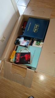 Bücher + Trivial Pursuit