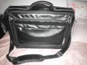 büro-leder koffer-