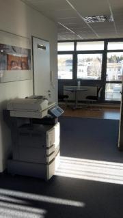 Büro Raum Gemeinschaftsbüro (