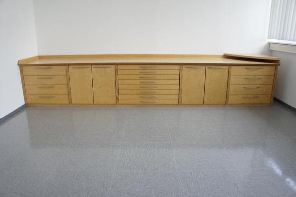 komplette b roeinrichtung b roausstattung ulm donau gebraucht kaufen. Black Bedroom Furniture Sets. Home Design Ideas